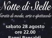 """Coin invita """"Notte Stelle"""" agosto 2010"""