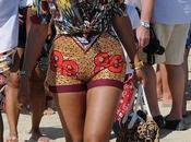 Beyonce Dries Noten Tropez