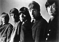 03 - Il Blues Rock: Yardbirds - Cream