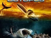 MEGA SHARK GIANT OCTOPUS (2009) Hannah (Jack Perez)