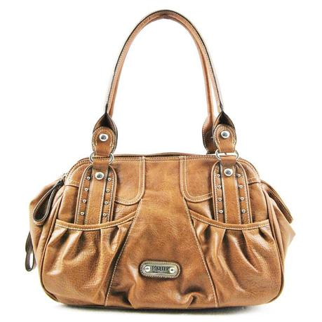 Kathy Van Zeeland Shoulder Bag. On Sale