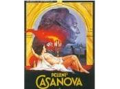 "Casanova Federico Fellini"""