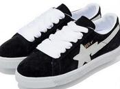 Bathing Crape Sneaker Fall 2010 Collection Sneakers