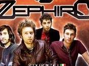 Zephiro Japan Tour 2010: secondo tour giapponese della band italiana