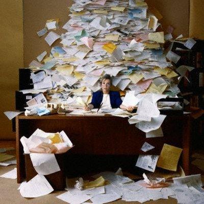 Conosciuto Rientro al lavoro dopo le vacanze: come la mettiamo? - Paperblog YN56