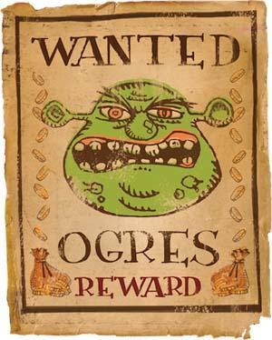Ho visto: Shrek 4 – E vissero felici e contenti