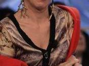 Irene Pivetti: alle regazze consiglio arriccchirsi perchè uomini sono palta.