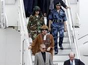 Gheddafi Show