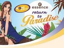 Acquisti: return paradise