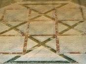 intarsi marmorei pavimento Duomo Fidenza