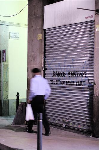 Lessico popolare: Non fare il Sarkozy