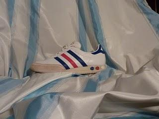 Adidas Los Angeles Anni 80