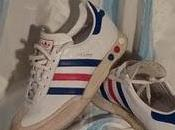 "Anni '80? occorre distinguersi: ""Adidas Kegler Super"