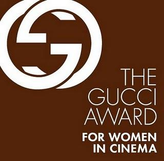The Gucci Award for Women in Cinema