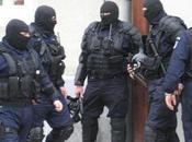 strana polizia europea