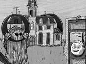 Google celebra Famiglia Addams