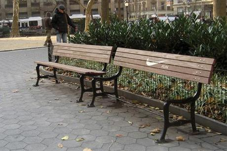 guerrilla-ambient-nike-bench-run-2
