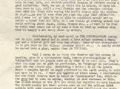 Jack Kerouac scrive Marlon Brando