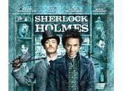 Sherlock Holmes: come tutto ebbe inizio 2009