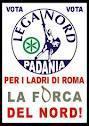 Lega Nord: provenienza fondi