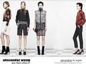 Alexander wang pre-fall 2012.13