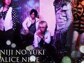 Alice Nine Niji Yuki Narishi)