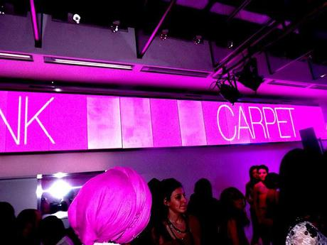 Pink Carpet Party-LuisaViaRoma