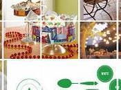 TRADIZIONI Collage Tavola Natale
