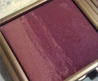 Review Adjustable Colour Blush Kiko Lim. Edition Chic Chalet
