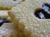 Biscottini lamponi