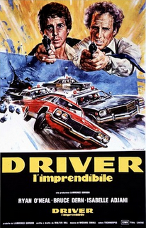 The Driver - Driver l'Imprendibile