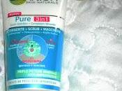 Pure 3in1 Garnier: recensione INCI