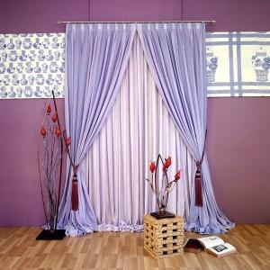 Rinnovare la casa con i tessuti d arredamento tende for Arredo casa tende