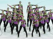 Campionati regionali show precision 2012