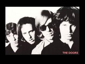 Doors nuovo singolo su facebook