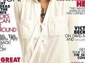 MAGAZINE Katherine Heigl covergirl ElleUS, Gennaio 2012