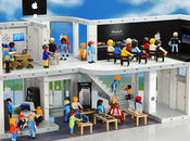 Apple Store [Playmobil Game Inside]