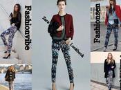 Focus trend: Zara navajo print trousers