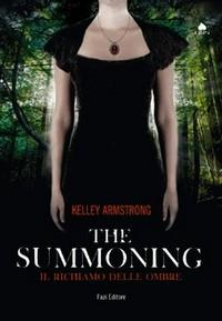 Recensione THE SUMMONING di Kelley Armstrong