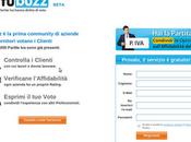 Comunicato stampa Virtubuzz