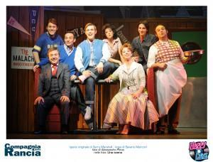 "Happy Days: i ""Giorni Felici"" del Musical"