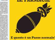 anni c'è dominio assoluto Giornale, Libero padania titolo idiota, oggi entry, Secolo d'Italia.