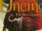 vera storia Capitan Uncino Pierdomenico Baccalario (Recensione)
