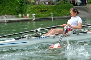 De Maria, procede regolare la preparazione per Italiani e Olimpiade
