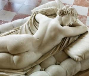I Borghese e l'antico