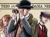 Sherlock, Lupin trio della Dama Nera Irene Adler (Recensione)