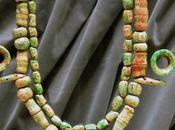 Ritrovata un'antica collana Guatemala