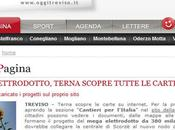 """Flavio Cattaneo (Terna): """"Cantieri l'Italia"""" Mappe Online dell' Elettrodotto Trasversale Veneto"""