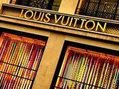 Maison Etoile: Louis Vuitton sceglie Roma
