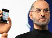 Steve Jobs gommato.